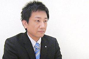 しずなび不動産 富士永田町店 店長:芳賀 丘拓