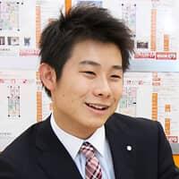 静岡セキスイハイム不動産のスタッフ